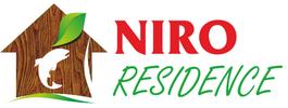 NIRO Residence Logo