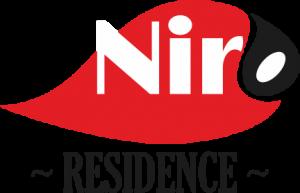 logo NIRO Residence