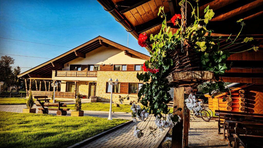 pensiune Bucovina