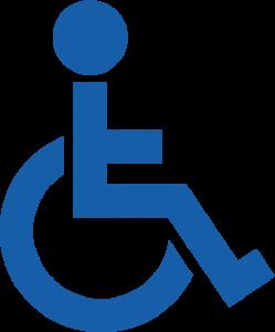cazare in camera special amenajata persoane cu handicap
