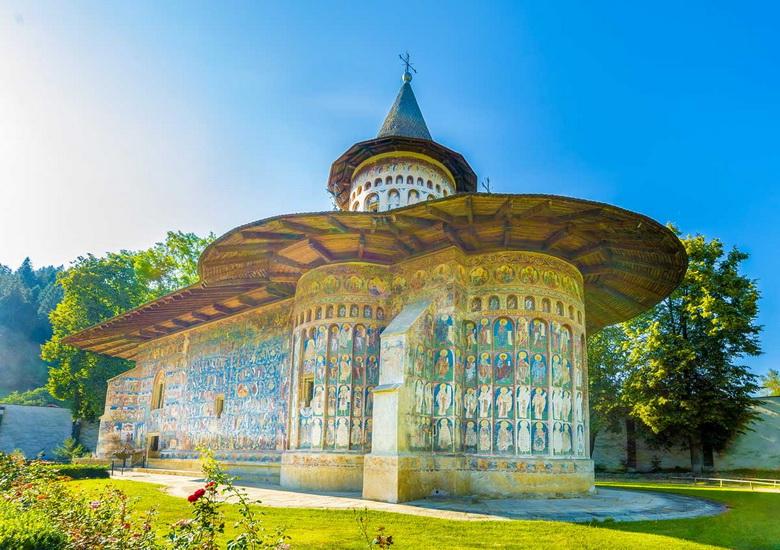 vizite la manastiri